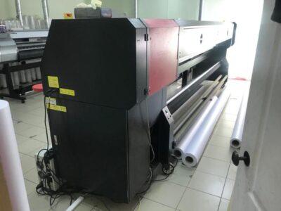 Принтер Icontek M7 3.2 м