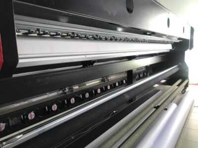 Широкоформатный принтер в Твери